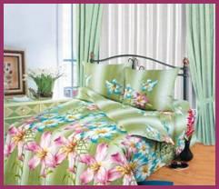 постельное белье сатин оптом от производителя иваново